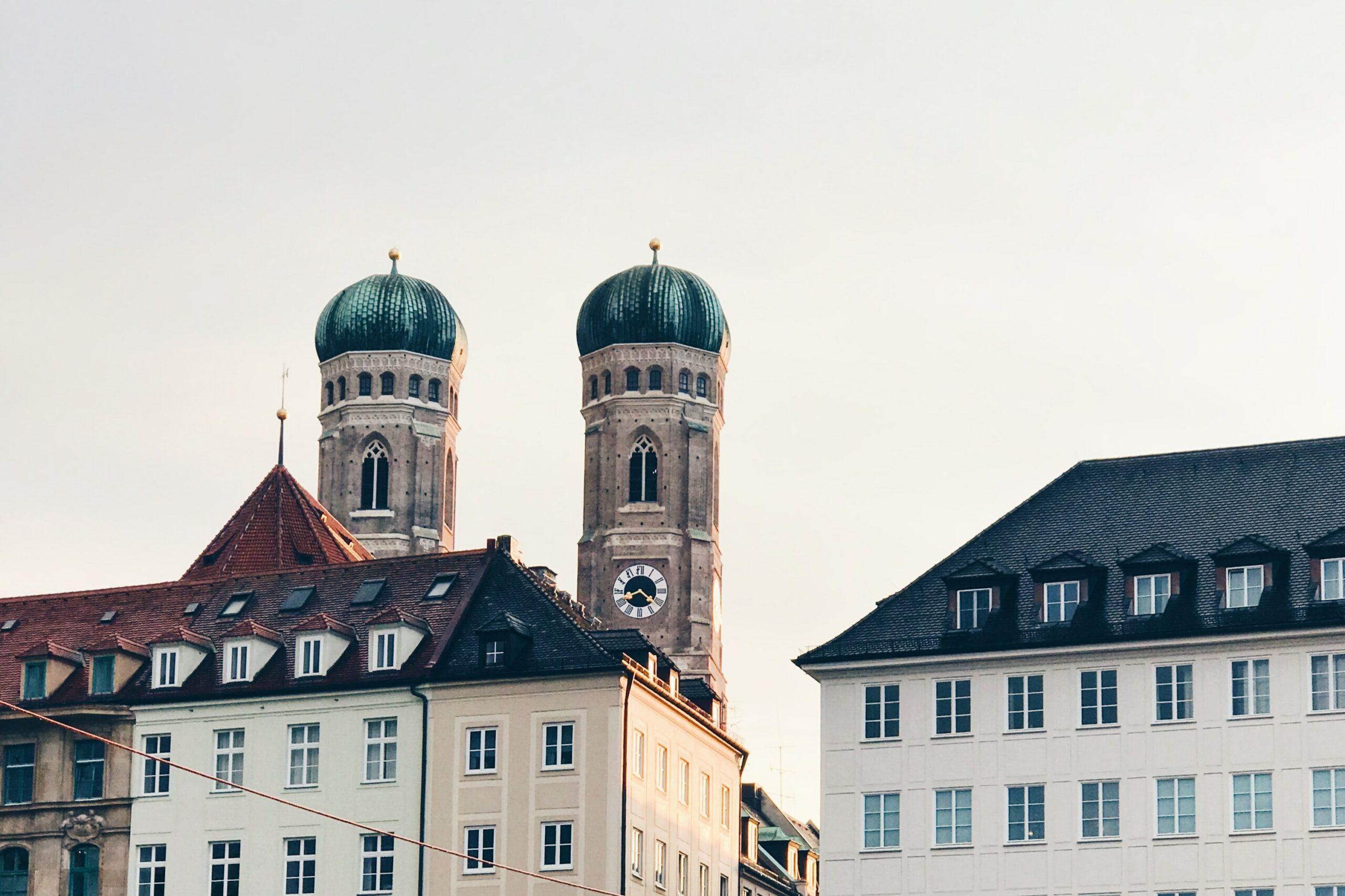 München-Marienplatz