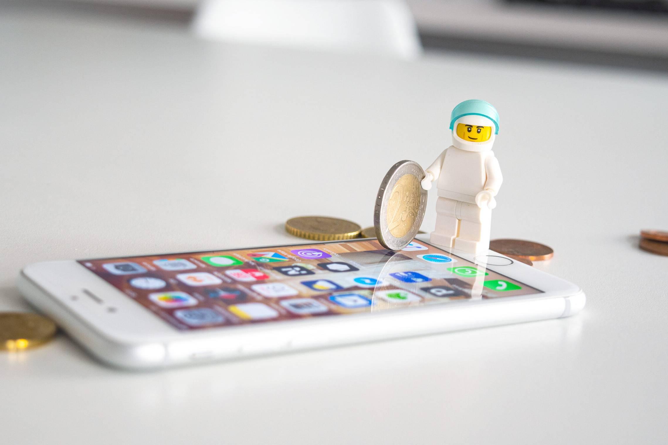 Kosten mobile Apps