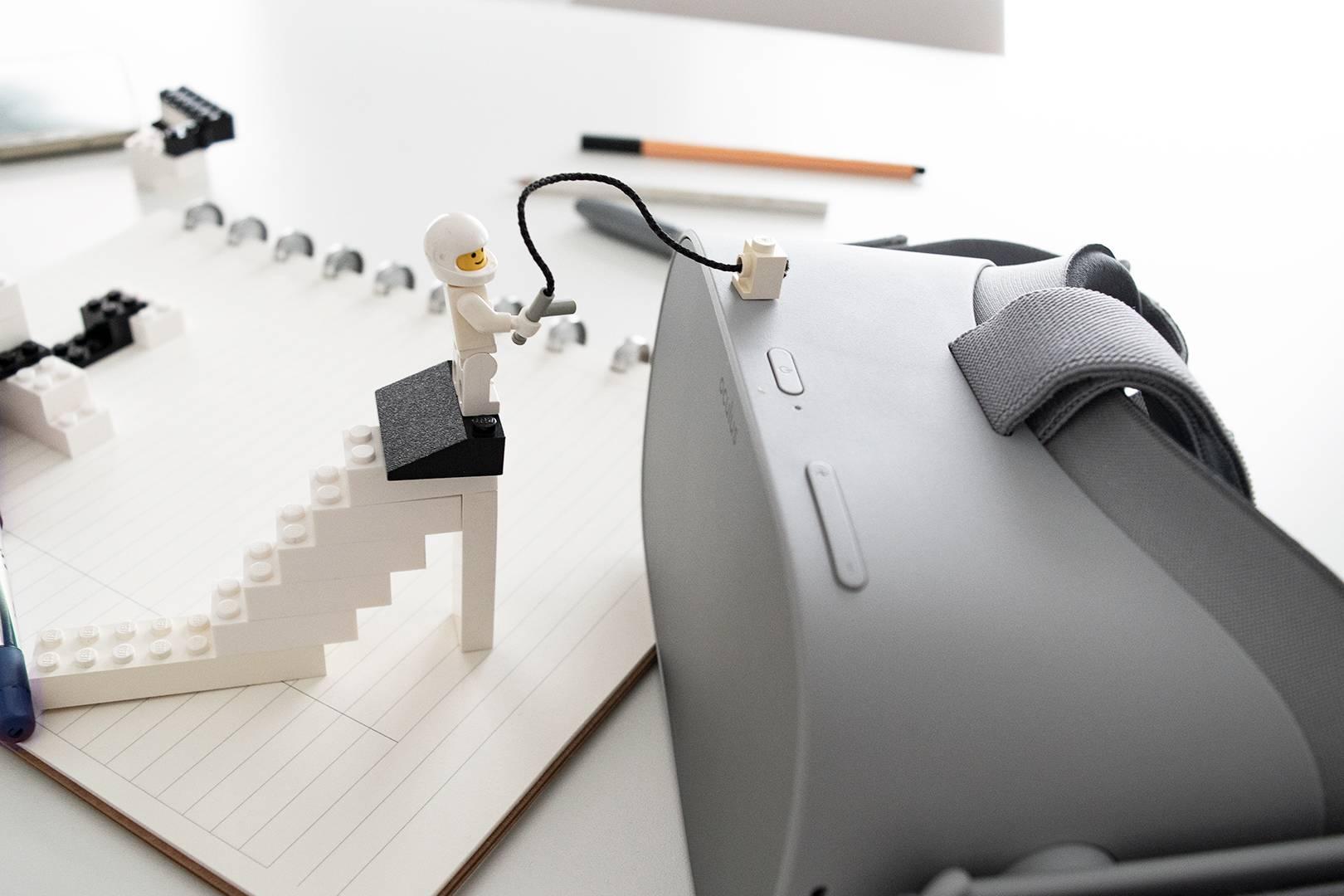 Virtual Reality Technologie und Kosten