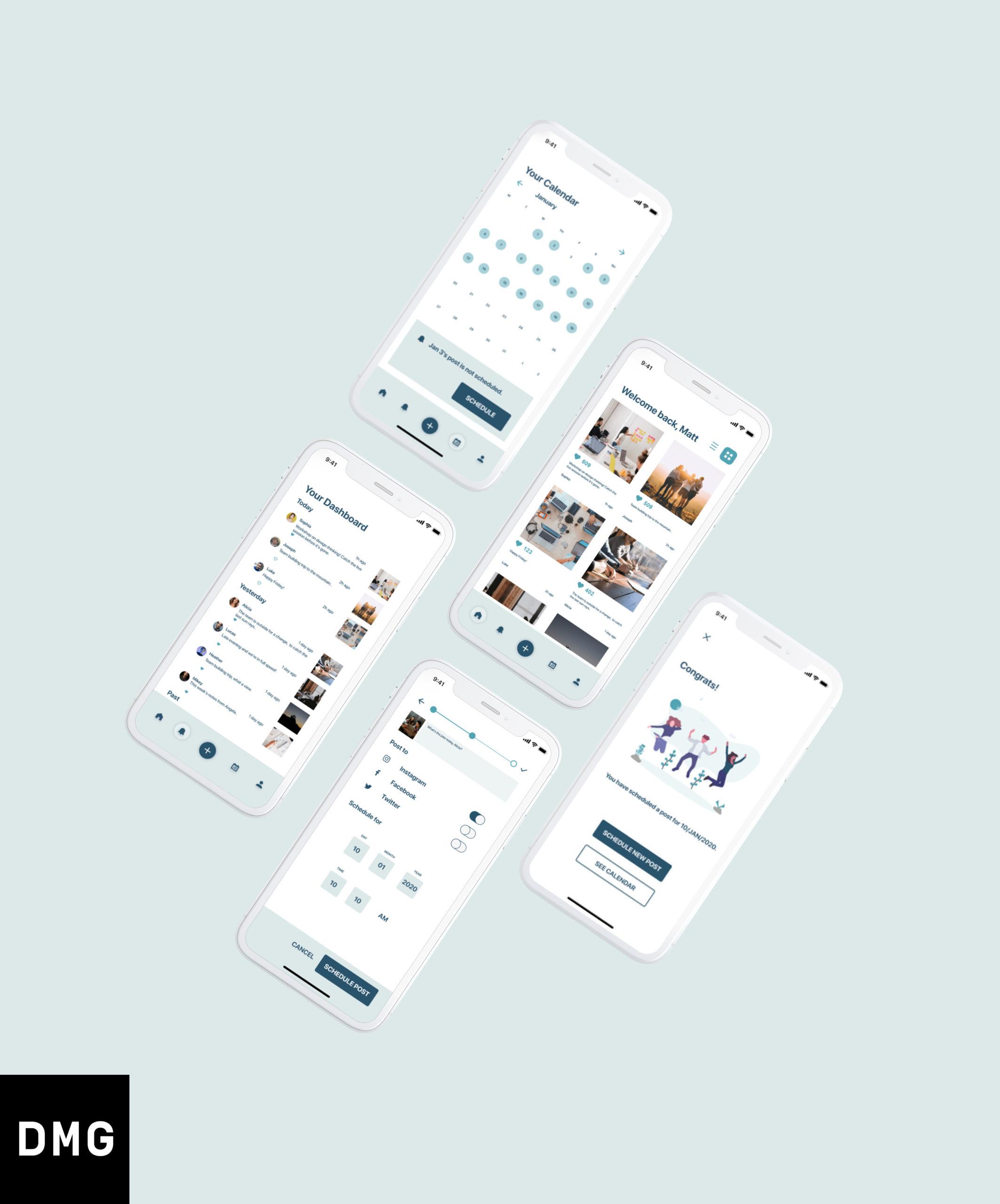 Content-Collect-Social-Media-App-Website-05