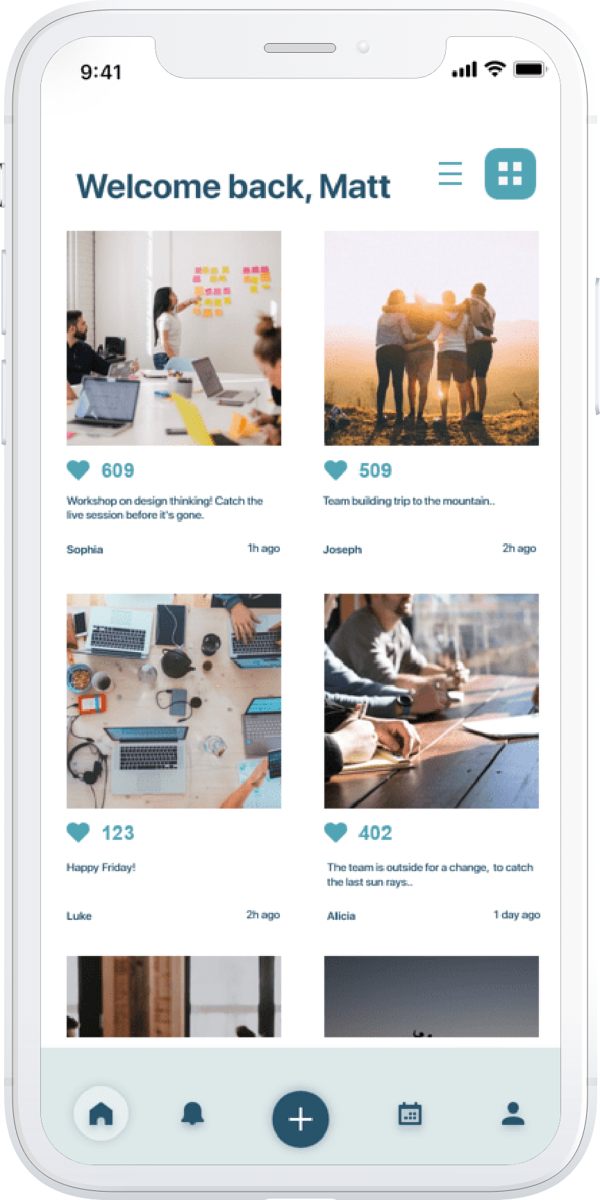 ContentCollect-Social-Media-App-Mockups-02