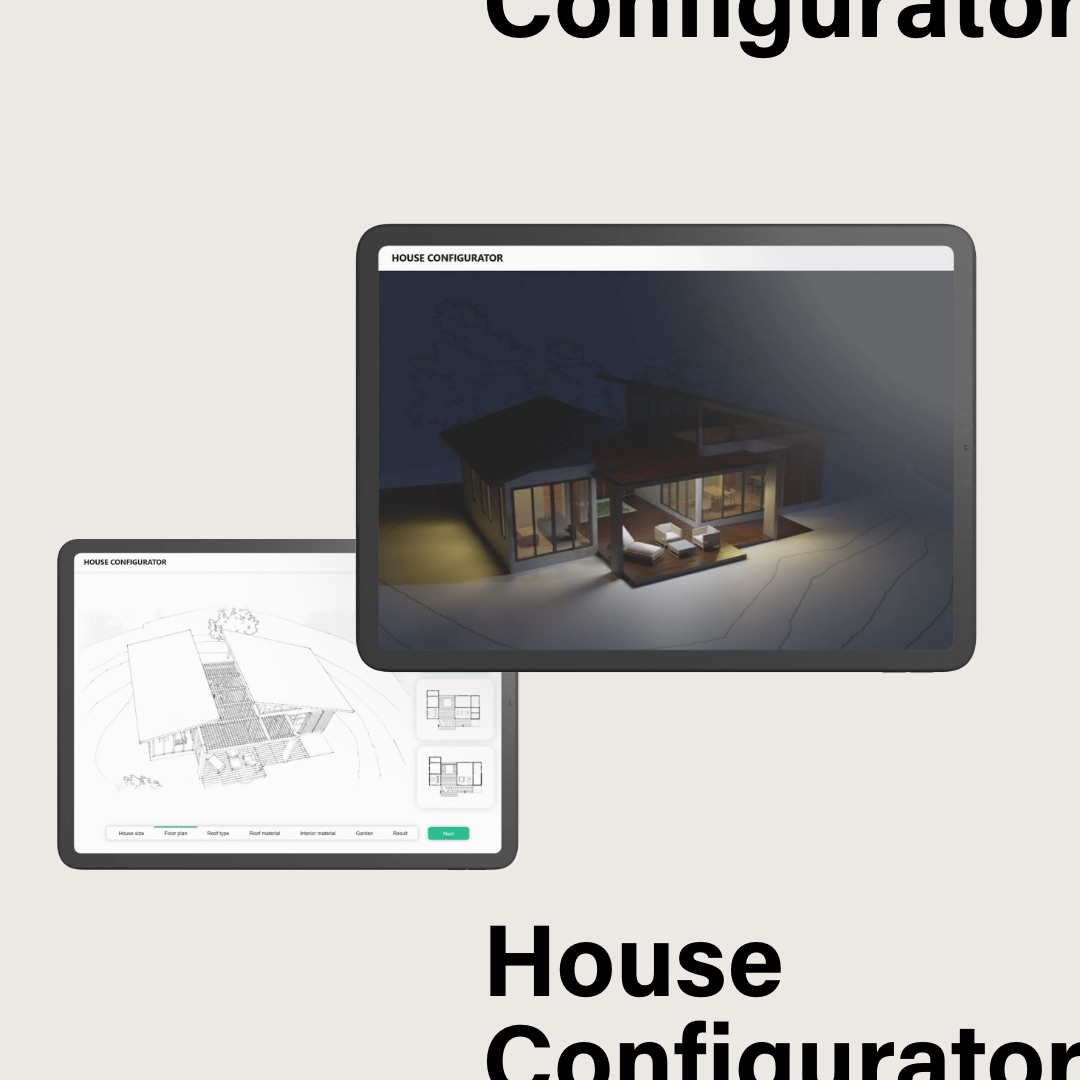 house-configurator-web-application