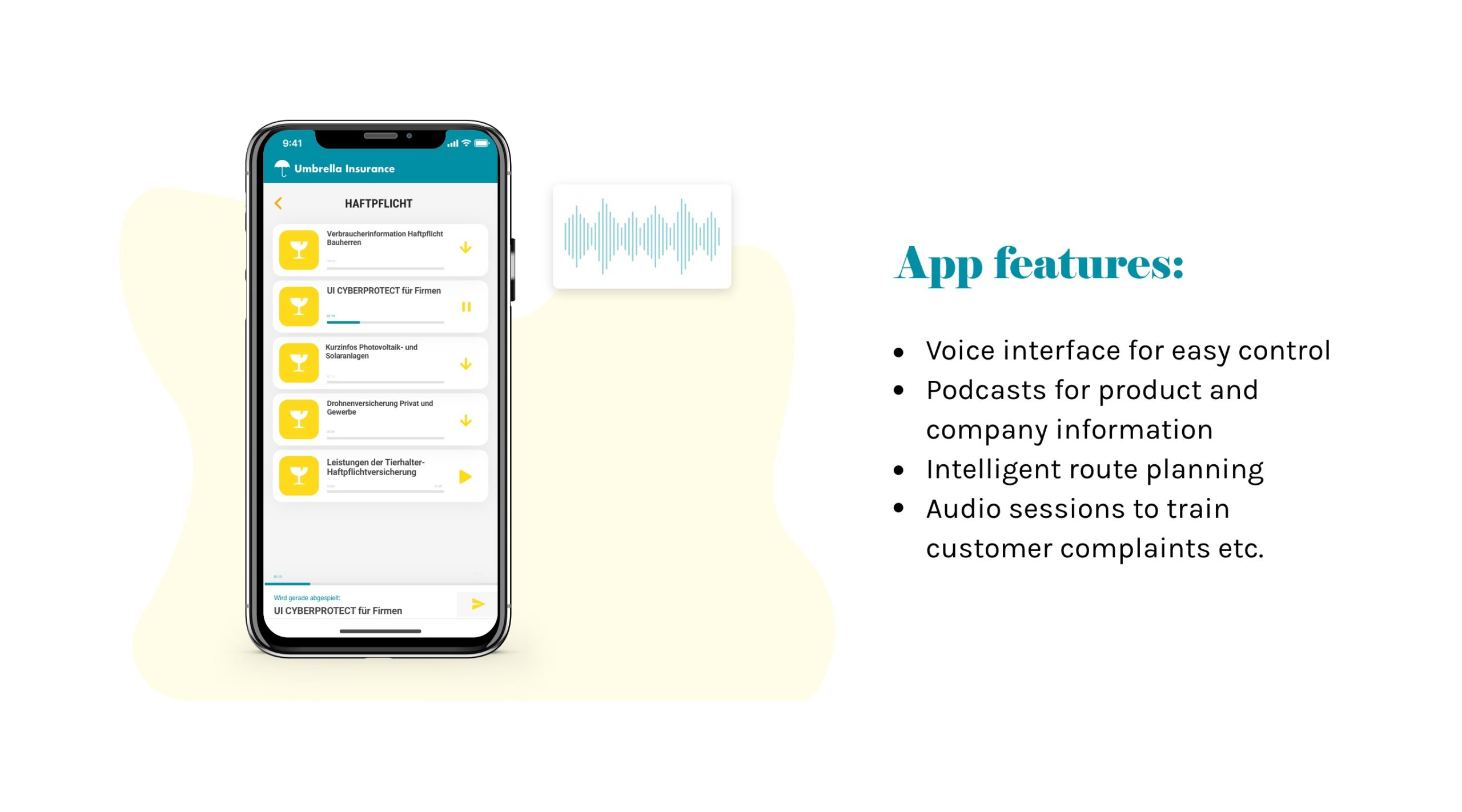 Podcast Chat Podchat App Web 03