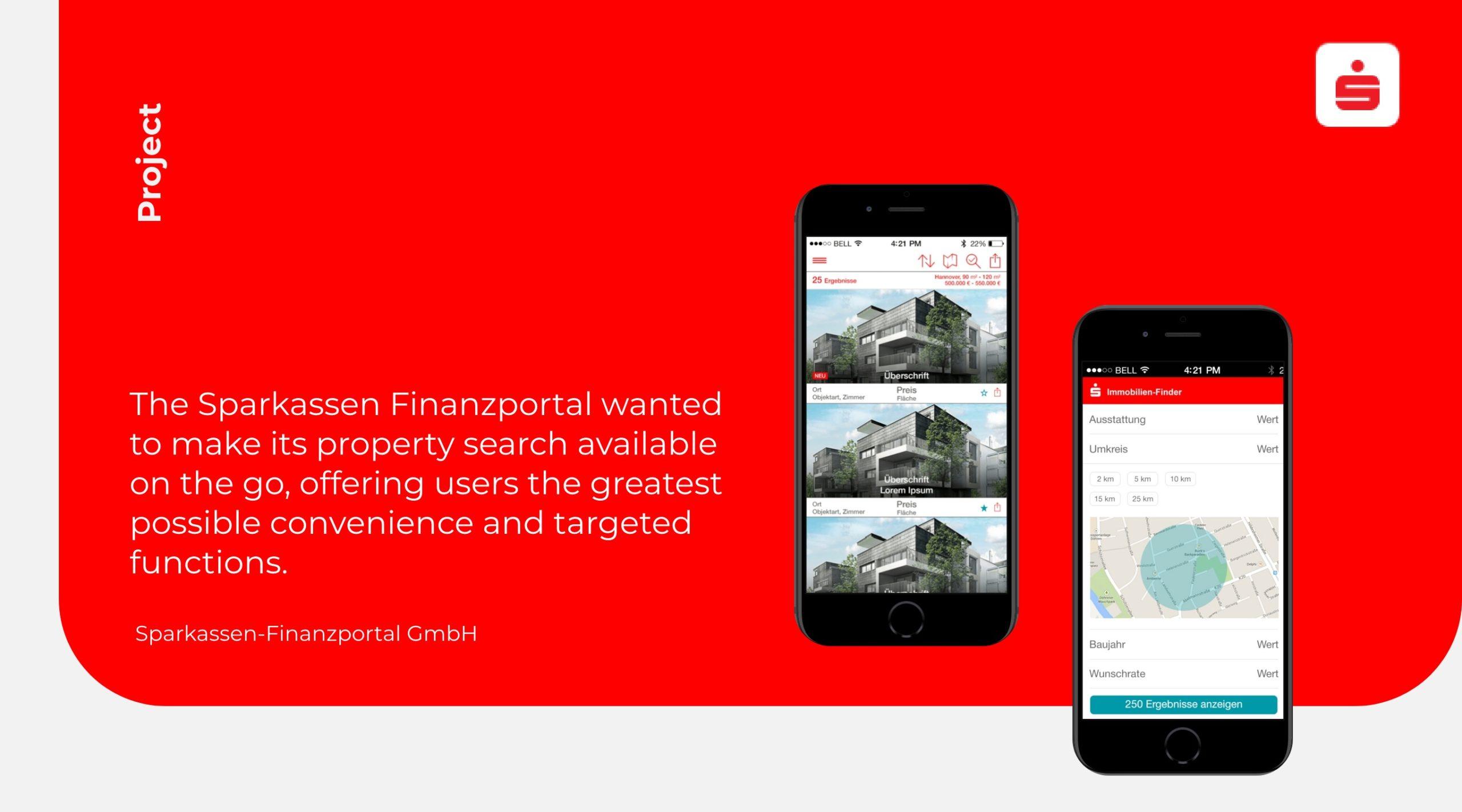 Sparkasse Finanzportal App Web 01