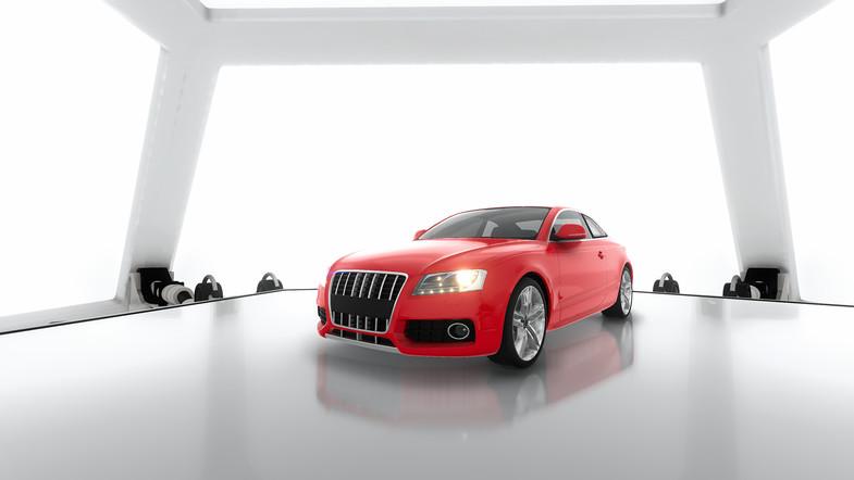 Virtual-Reality-Car-Configuratior