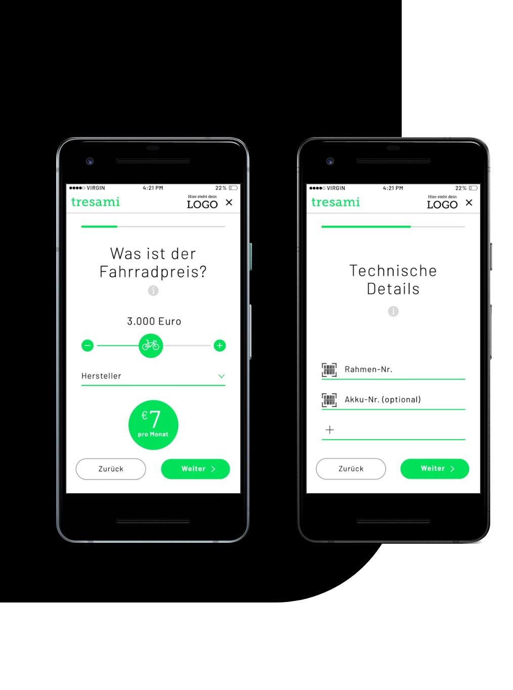Allianz Insurance App Website 04