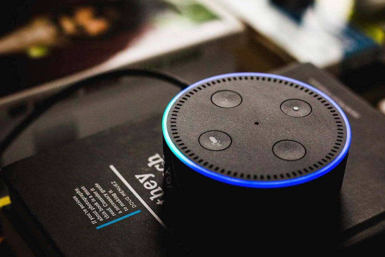 Chatbots & Voice Interface Amazon Alexa