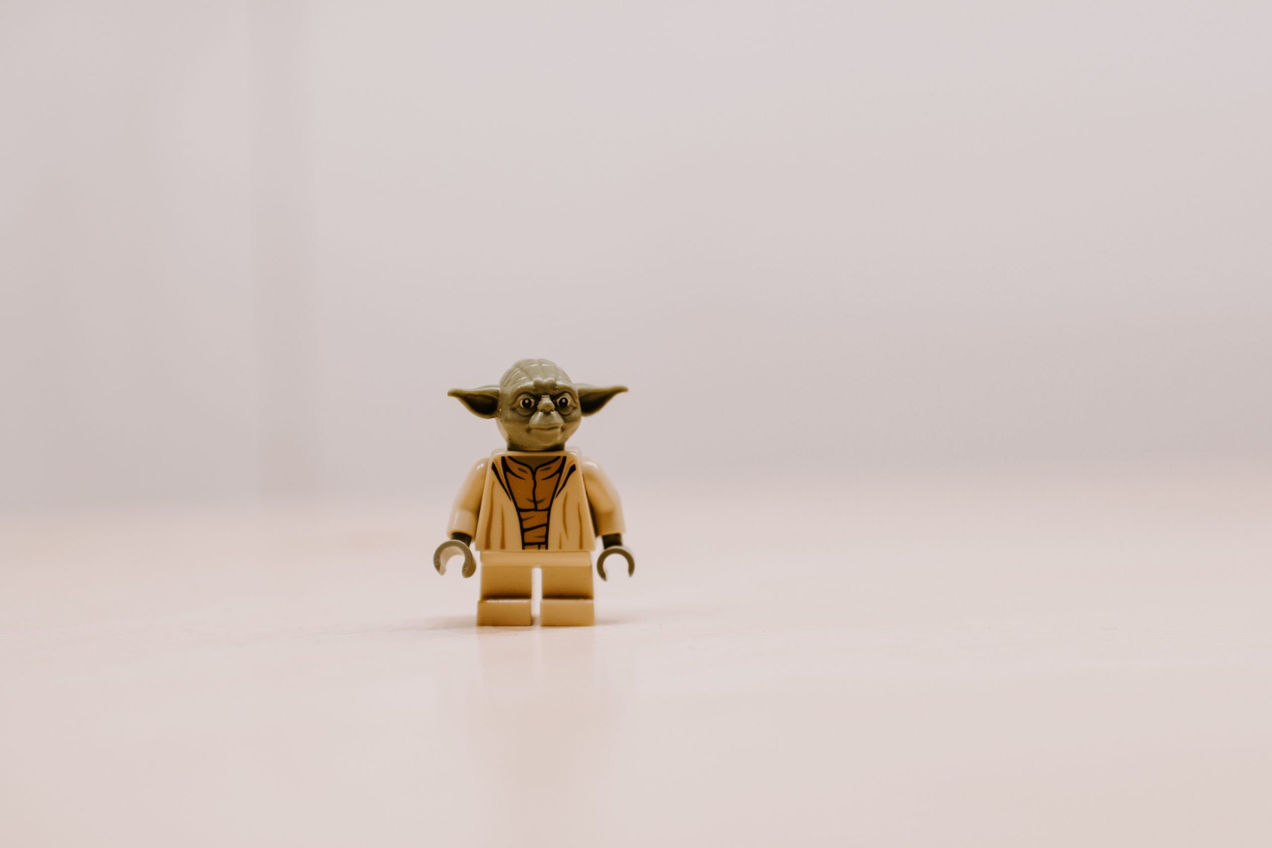 Yoda DevOps Position DMG