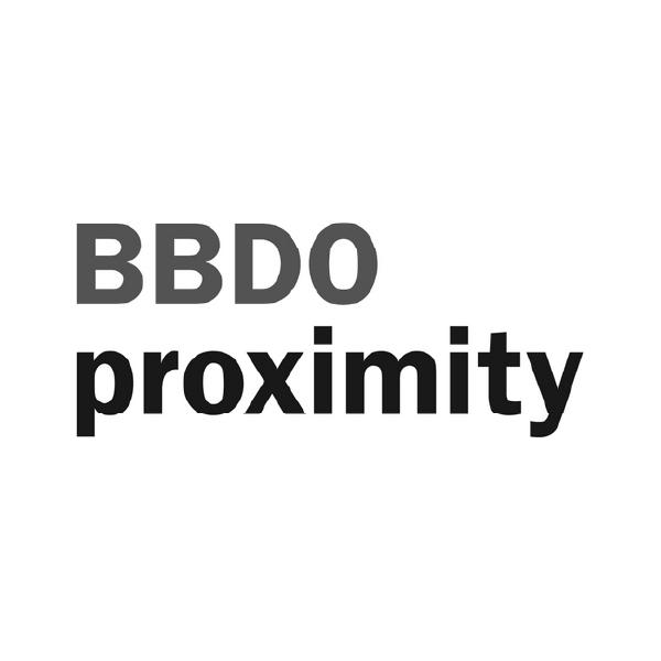 BBDO Proximity