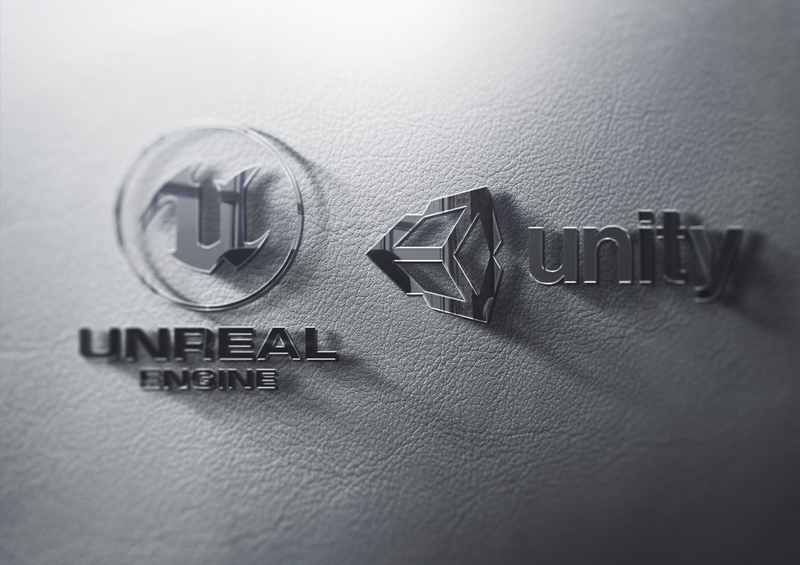Logo-Unreal-Unity-DMG